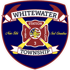 logo whitewater township fire and rescue